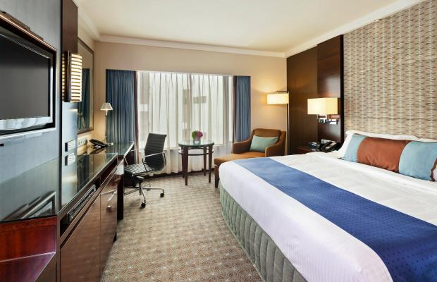 фотографии отеля Holiday Inn Singapore Orchard City Centre (ex.Holiday Inn Park View Singapore) изображение №3