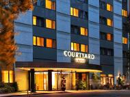 Courtyard By Marriott Dusseldorf Seestern, 4*