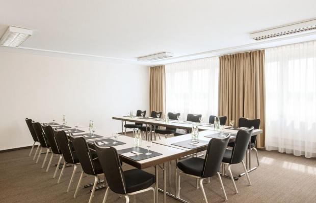 фотографии отеля NH Frankfurt Mörfelden Conference Center изображение №15