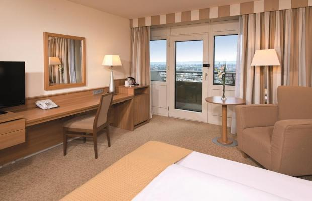 фотографии отеля Leonardo Royal Hotel Frankfurt (ех. Holiday Inn Frankfurt City South) изображение №27