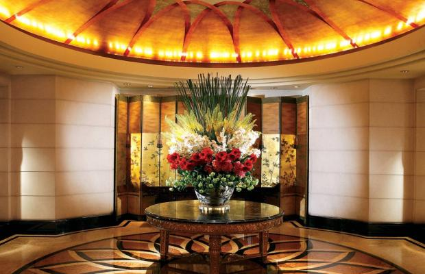 фото Four Seasons Hotel Singapore изображение №14