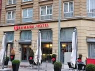 Ramada Frankfurt City Centre & Financial District, 4*