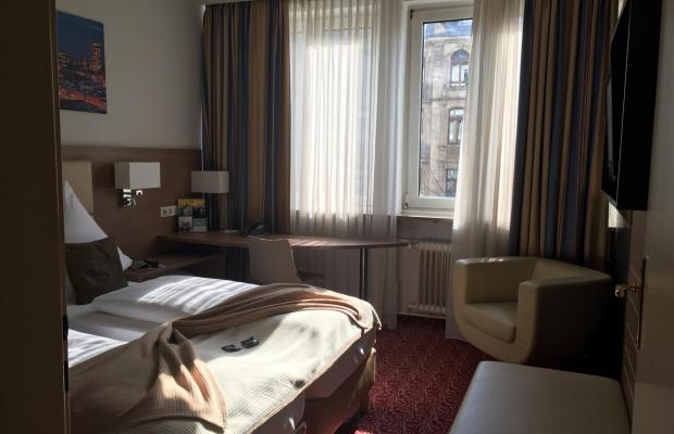 фотографии Mercure Hotel Kaiserhof Frankfurt City Center изображение №4