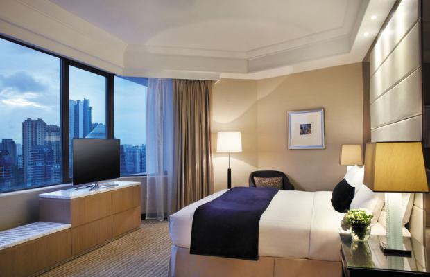 фото отеля Singapore Marriott Tang Plaza изображение №17