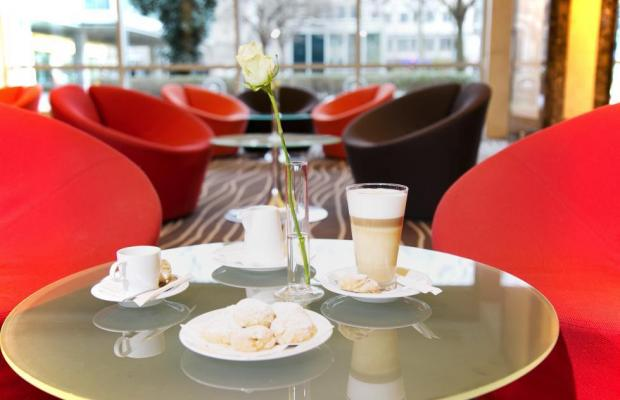 фото отеля Hotel Cologne Rudolfplatz (ex. Barcelo Cologne City Center; Crowne Plaza Koeln) изображение №9