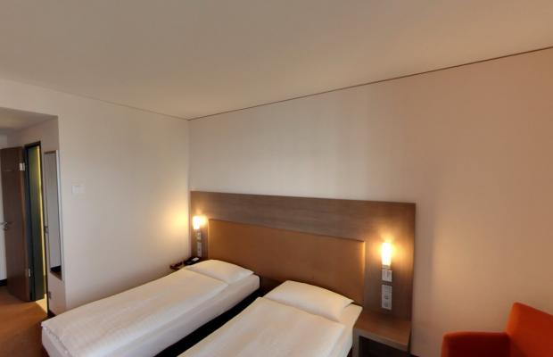 фотографии InterCityHotel Dresden изображение №36