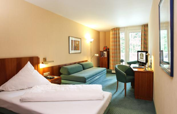 фото отеля Best Western Premier Parkhotel Bad Mergentheim изображение №9