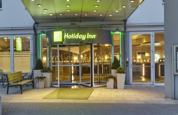 фотографии Holiday inn Lubeck (ex. Scandic Lubeck) изображение №4