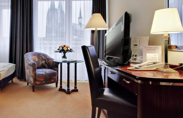 фото Wyndham Koeln (ex. Best Western Grand City Hotel Koeln; Four Points by Sheraton Central Koeln) изображение №2