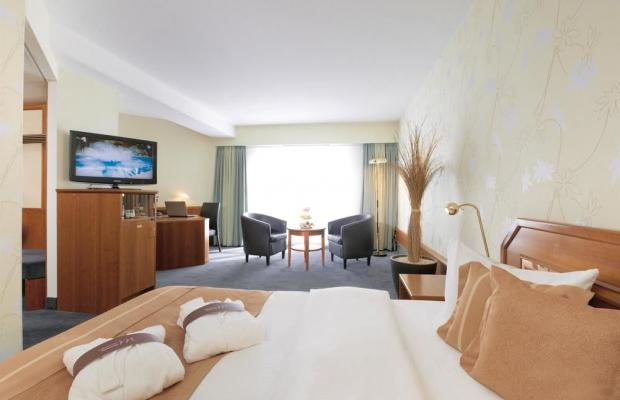 фотографии Best Western Plus Hotel Kassel City изображение №12
