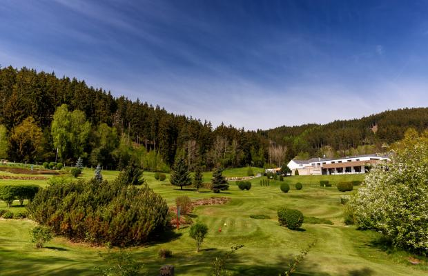 фотографии Golf & Spa Resort Cihelny изображение №40