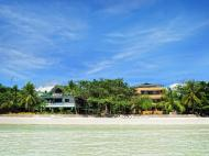Dumaluan Beach Resort, 3*