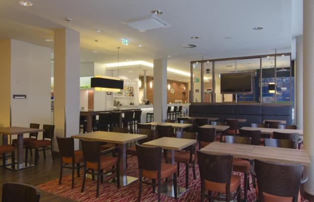 фото Hampton by Hilton Nuremberg City Centre изображение №10