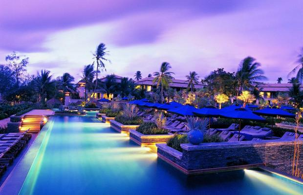 фото отеля Marriott`s Phuket Beach Club изображение №5