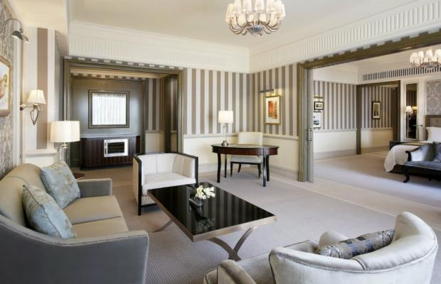 фото отеля Al Habtoor City The St. Regis Dubai изображение №9
