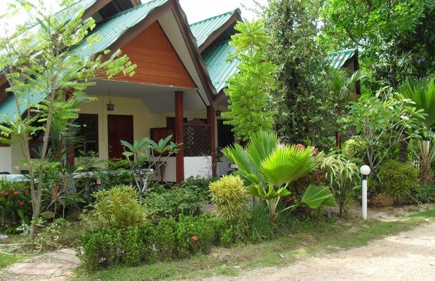 фото The Krabi Forest Homestay изображение №18