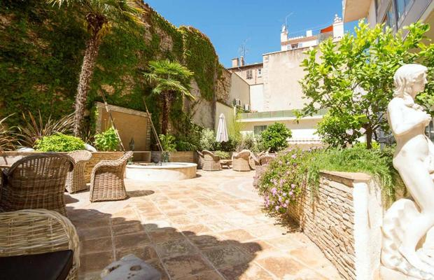 фотографии Best Western Le Patio des Artistes (Quality Embassy Cannes; Embassy) изображение №52