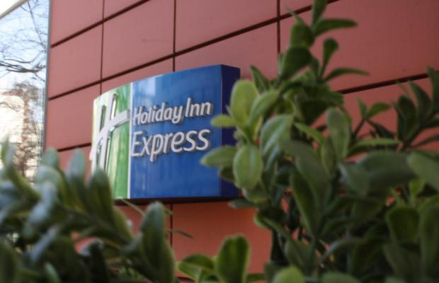 фотографии отеля Holiday Inn Express Berlin City Centre-West изображение №7