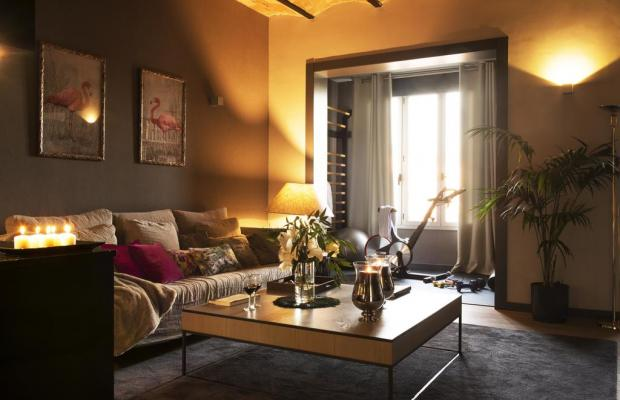 фотографии Godo Luxury Apartment Paseo de Gracia изображение №8