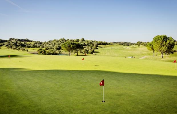 фото отеля Barcelo Montecastillo Golf изображение №89