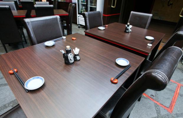 фото AMOY by Far East Hospitality изображение №34