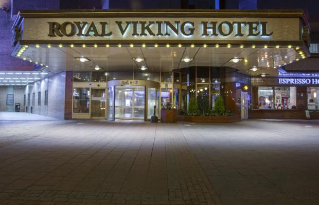 фото отеля Radisson Blu Royal Viking Hotel (ex. Radisson SAS Royal Viking) изображение №9