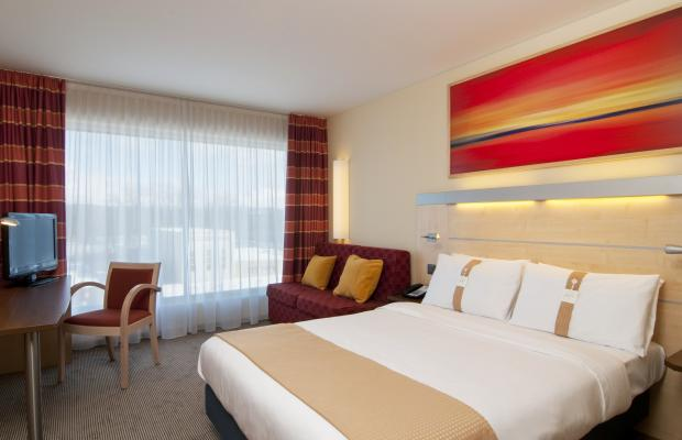 фото отеля Holiday Inn Express Zurich Airport изображение №57