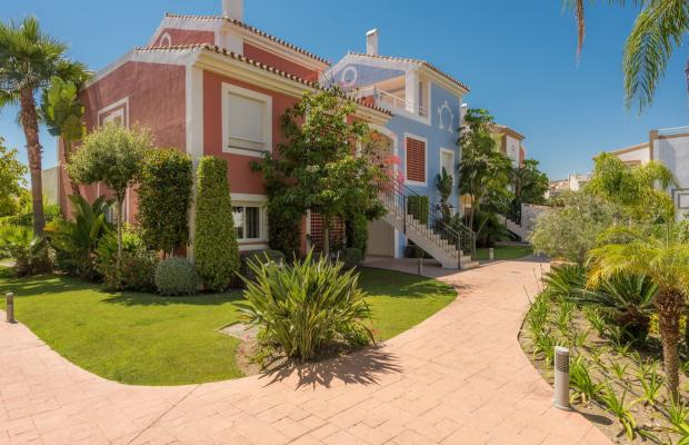фото отеля Cortijo del Mar Resort изображение №29