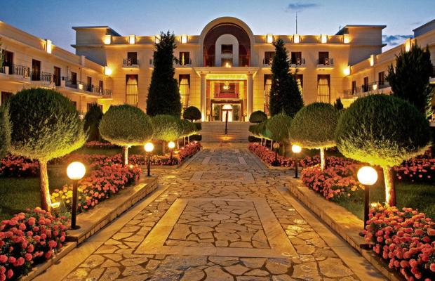 фото Epirus Palace Hotel & Conference Center изображение №46