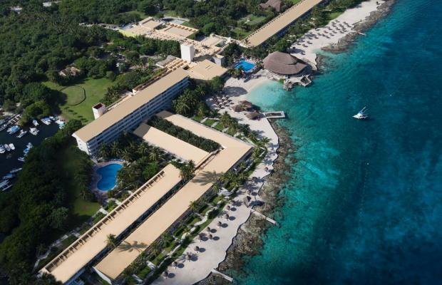 фотографии отеля Presidente InterContinental Cozumel Resort & Spa изображение №35