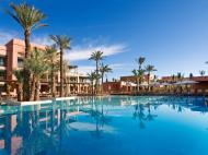 Du Golf (ex. Holiday Inn Marrakech - Hotel Du Golf), 5*