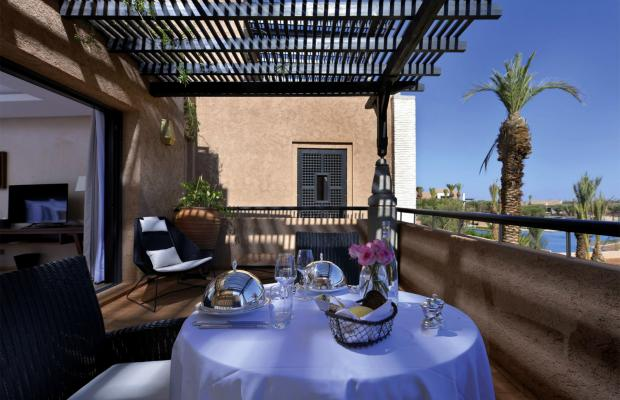 фотографии отеля Beachcomber Royal Palm Marrakech изображение №23