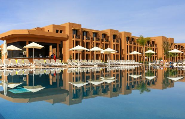 фото отеля Aqua Mirage Club Marrakech - All Inclusive изображение №5