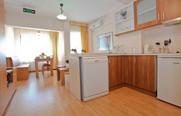 фото отеля Three Apples Taksim Residence изображение №25