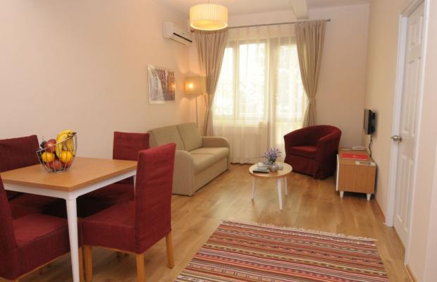 фотографии Three Apples Taksim Residence изображение №16