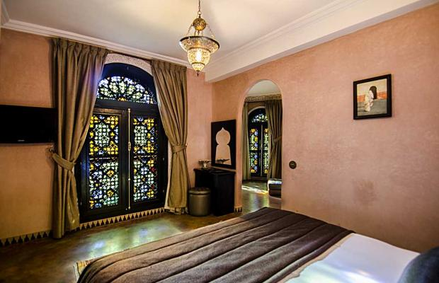 фото отеля Palais Ommeyad Suites & Spa изображение №13