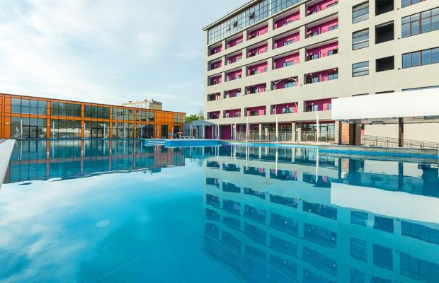 фото отеля Beton Brut Resort All-inclusive & SPA  изображение №1
