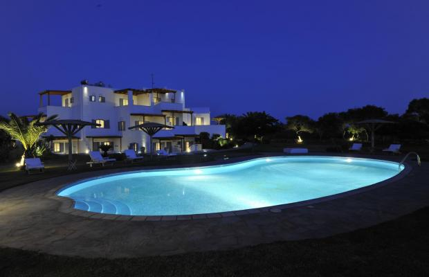 фотографии отеля Ammos Naxos Exclusive Apartments & Studios изображение №31