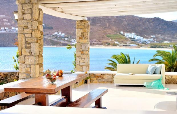 фото Mykonos Pantheon Luxury Suites изображение №110
