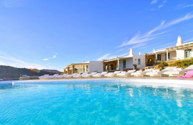 фотографии Mykonos Pantheon Luxury Suites изображение №96