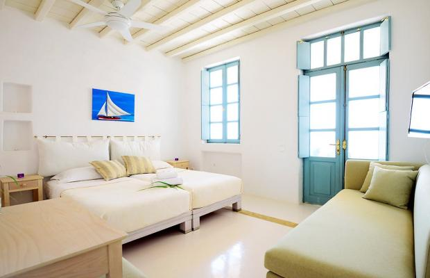фото Mykonos Pantheon Luxury Suites изображение №78