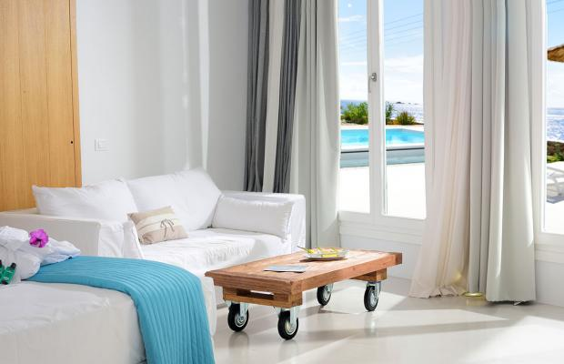 фотографии Mykonos Pantheon Luxury Suites изображение №64