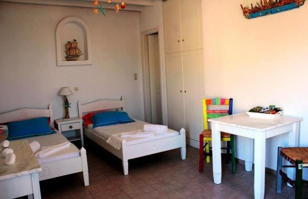 фото Villa Maria Boutique Apartments изображение №30