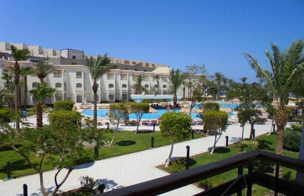 фото отеля Grand Hotel Hurghada by Red Sea Hotels изображение №9