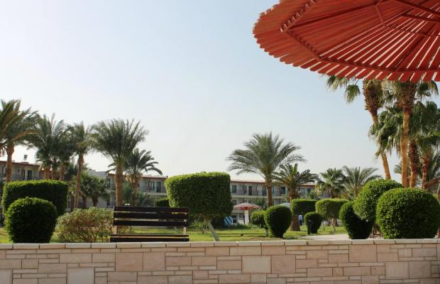 фото Lamar Resort Abu Soma (ex. Riviera Plaza Abu Soma; Safaga Palace; Holiday Inn Safaga Palace) изображение №14