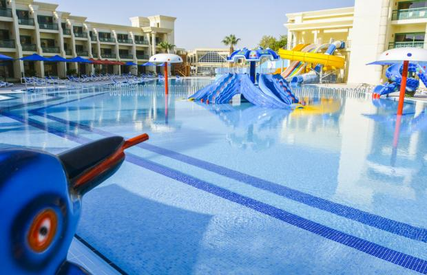 фото Hilton Hurghada Resort изображение №82