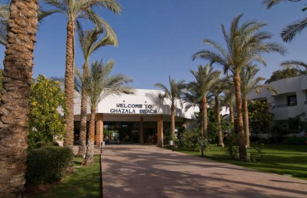 фотографии отеля Red Sea Hotels Ghazala Beach Hotel изображение №27