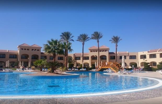 фото отеля Cleopatra Luxury Resort Makadi Bay (ex. Aldiana Makadi) изображение №5