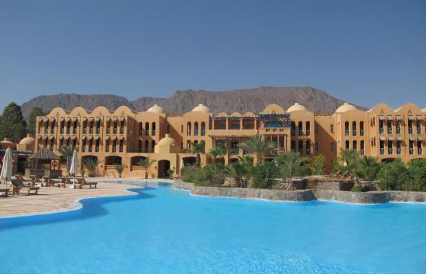 фото отеля Miramar Resort Taba Heights (ex. Hyatt Regency Taba Heights) изображение №13