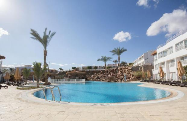 фото Sharming Inn Hotel (ex. PR Club Sharm Inn; Sol Y Mar Sharming Inn) изображение №10